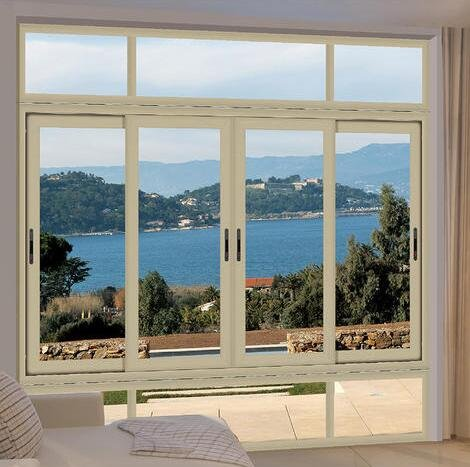 铝合金门窗十大品牌比思特