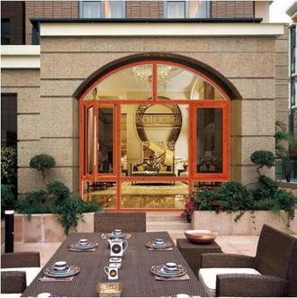 用产品说话,铝合金门窗十大品牌比思特呈上最广阔的视野