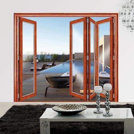 比思特布莱顿重型折叠门系列