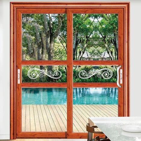 满足用户需求,铝合金门窗十大品牌比思特再推优品