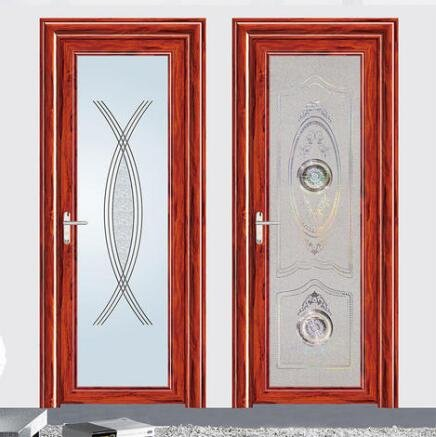 铝合金门窗十大品牌比思特格拉斯哥平开门系列