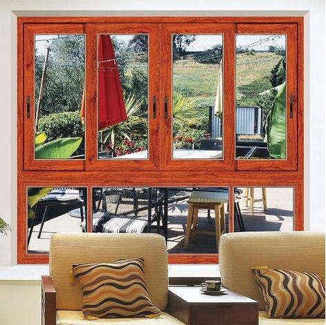铝合金门窗十大品牌比思特利兹推拉窗系列
