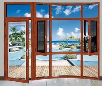 铝合金门窗十大品牌比思特让你的生活不只是活着