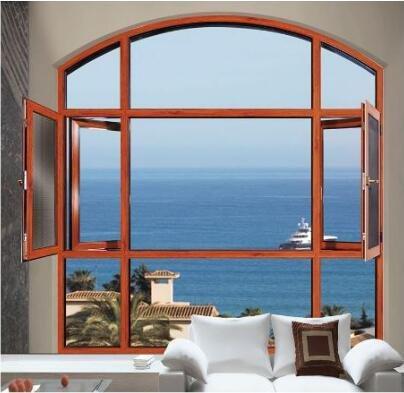 铝合金门窗十大品牌比思特奥本(断桥)窗纱