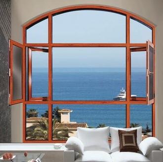 铝合金门窗十大品牌比思特精益求精 细节之处显品质