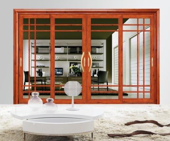 铝门窗受捧,铝合金门窗十大品牌比思特教您巧选门窗