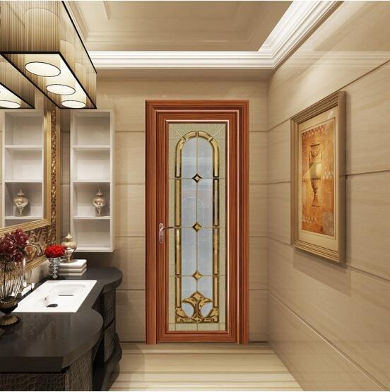 铝合金门窗十大品牌比思特伯明翰平开门系列