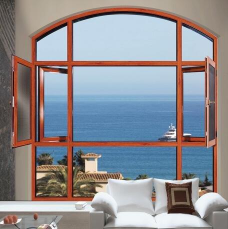 铝合金门窗十大品牌比思特给你一个充满爱意的家