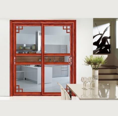 铝合金门窗十大品牌比思特曼斯顿吊推门系列
