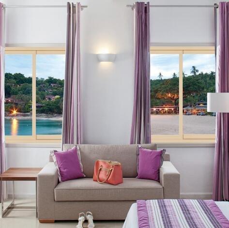 铝合金门窗十大品牌比思特带你走进品质的家