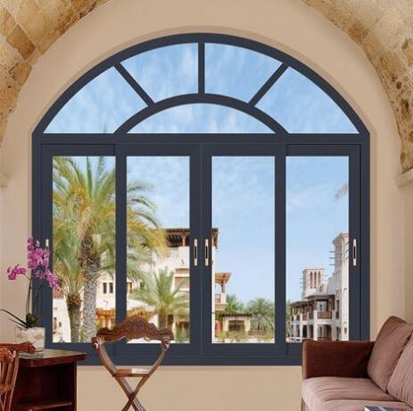 塑造安全舒适生活,铝合金门窗十大品牌比思特无法超越