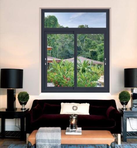 铝合金门窗十大品牌比思特纽卡斯尔推拉窗系列