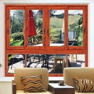 铝合金门窗十大品牌比思特,让你感受优雅门窗