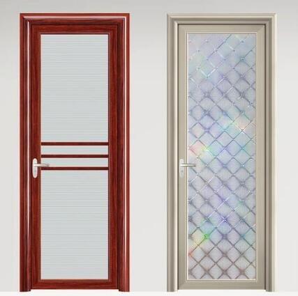 铝合金门窗十大品牌比思特剑桥平开门系列