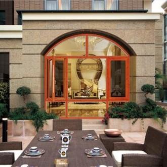 铝合金门窗十大品牌比思特为家居生活打造美感