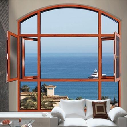铝合金门窗十大品牌比思特为你带来高端生活